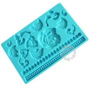 Sugarcraft Molds