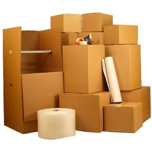 Super Cheap Moving Boxes! Free Delivery to your Door!