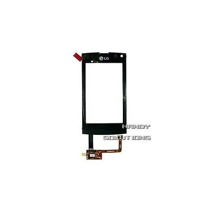 LG GC900 Viewty Smart Touch Screen LCD Display Cover Front Glas Scheibe Original Viewty Smart Screen