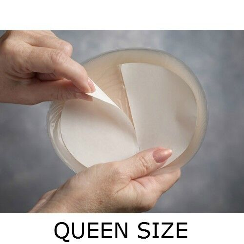 Transform Queen Large Oval Double Sided Adhesive Tapes Fo...