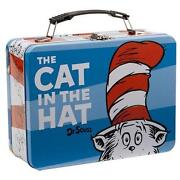 Cat in The Hat Lunch Box