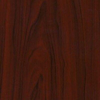 Tür Feste Folien (8,46€/m² Selbstklebende Folie Türe Klebefolie kratzfeste Türfolie Holz Mahagoni)