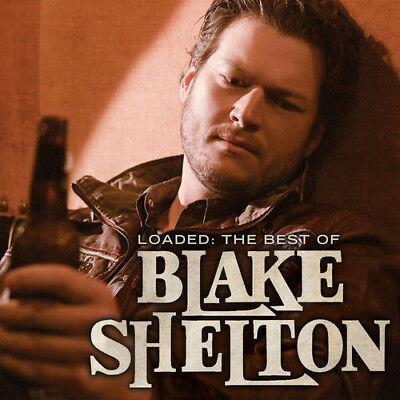 Blake Shelton - Loaded: The Best of Blake Shelton [New Vinyl