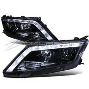 2010 Ford Fusion Headlight