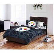 Steelers Bedding