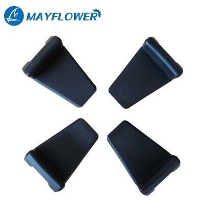 Plastic Rim - New Plastic Rim Clamp Inserts Jaw Protector for Mayflower Coats Tire Changer