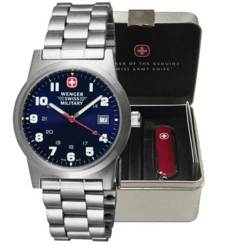 Swiss Army Knife Watch Ebay