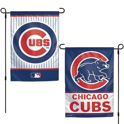 - Wincraft Chicago Cubs Polyester 12