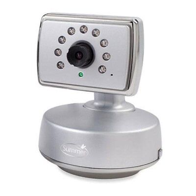 Summer Infant Additional Camera for Best View Choice Digital Color Baby