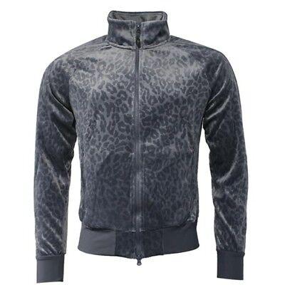 Puma Mihara Yasuhiro Zip Up Track Jacket Mens Jumper Grey 567441 02 R4B