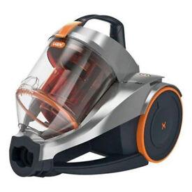 Bagless vacuum cleaner (Vax)