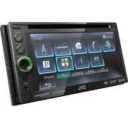 JVC CD DVD Player