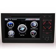 Audi A4 DVD