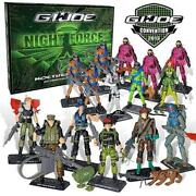 Gi Joe Box Set