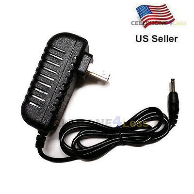 Power Wall AC DC 2A Charger For Acer Iconia Tab A100 A200 A500 A501 W3-810 W3-81