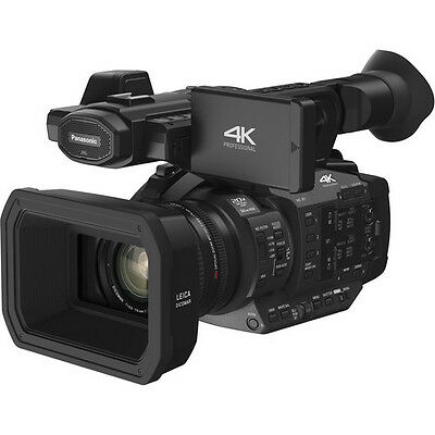 Panasonic HC-X1 4K Ultra HD Professional Camcorder!! BRAND NEW!!