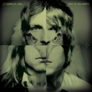 Kings of Leon - Only By the Night [New Vinyl] UK - Import