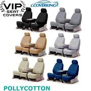 Subaru Forester Seat Covers