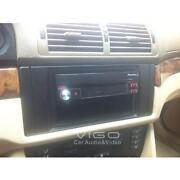 BMW E39 Stereo