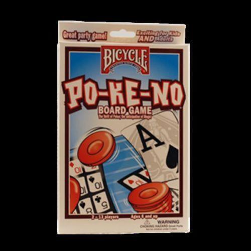 Pokeno: Board & Traditional Games | eBay