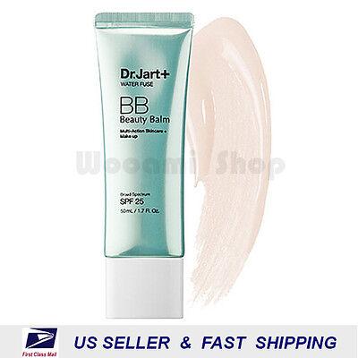 Dr. Jart+ Water Fuse BB Beauty Balm BB Cream 50ml  +Free Samples+
