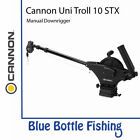 Cannon Fishing Downriggers
