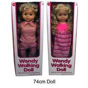 Walking Doll