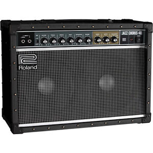 Wanted: Roland Jazz Chorus JC-40 in very good condition !!!