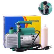 12 CFM Vacuum Pump