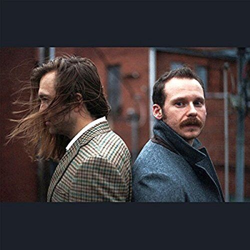 Penny and Sparrow - Let A Lover Drown You [CD]