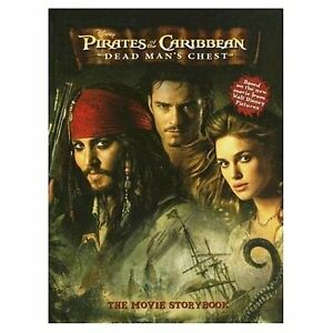 PIRATES OF THE CARIBBEAN 5 BOOK SET •	100% Brand New Sealed Set