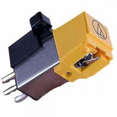 T11 Audio Technica AT3600 Turntable Stylus Needle & Mount Phono Cartridge Combo