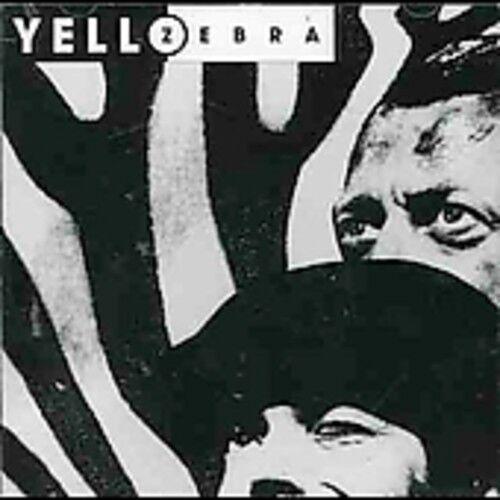 Yello - Zebra [New CD] Holland - Import
