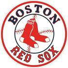 Red Sox Sticker