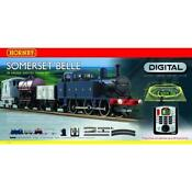Hornby Digital Train Set