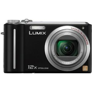 Camera Digitale Panasonic Lumix DMC-ZS1 Wide Leica 12X