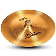 Zildjian ZBT China