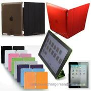 iPad 2 Magnetic Smart Cover Grey