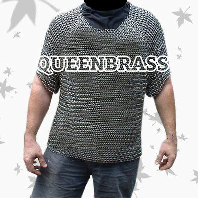 Christmas Xmas Gift Gifts For Him Husband father Best Friend Chainmail Shirt