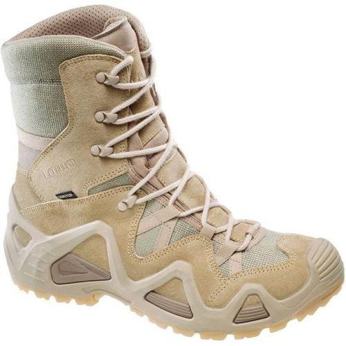 Lowa Zephyr Boots Ebay