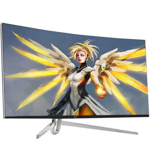 "[US] Crossover 34U100 3440x1440 AMD FreeSync LED 34"" Curved Gaming Monitor"
