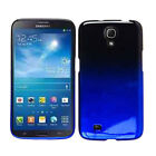 Blue Case for Samsung Galaxy Mega