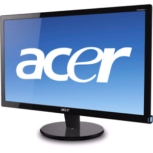 Acer P216H monitor
