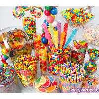 Cotton Candy, PopCorn, Candy Buffet, and Snow Cone Rentals!