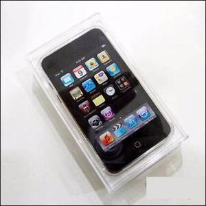 Ipod Touch 4th Generation 8GB refurbished Black Mangerton Wollongong Area Preview