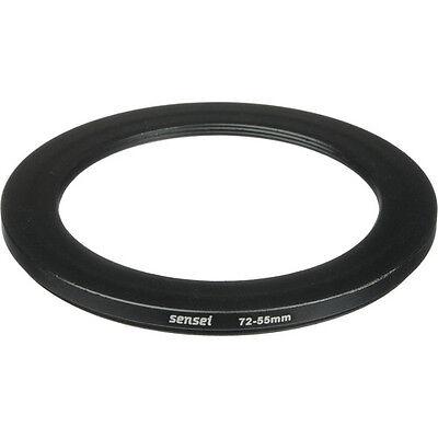 Sensei 72-55mm Step-Down Ring 72mm Step Down Ring