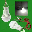 9V LED Light Bulbs