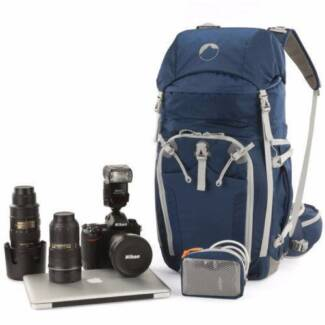 Lowepro Rover Pro 45L AW PRO Camera Bag & Backpack Stanhope Gardens Blacktown Area Preview