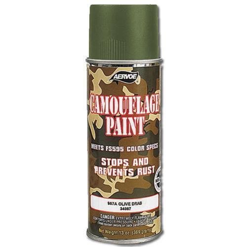 Army Green Spray Paint Ebay