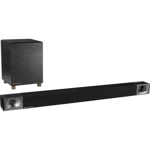 Klipsch K1064247 Bar 40 Soundbar with Subwoofer